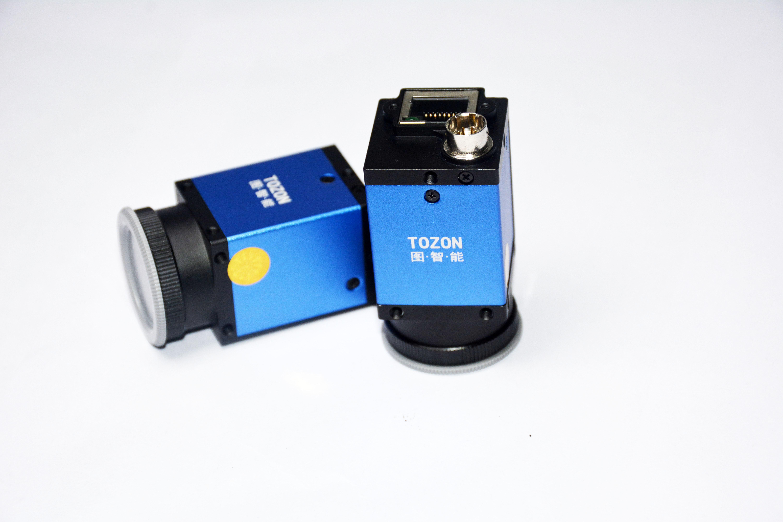 TOZON千兆网工业相机