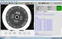 离合器&铆钉-自动化视觉检测