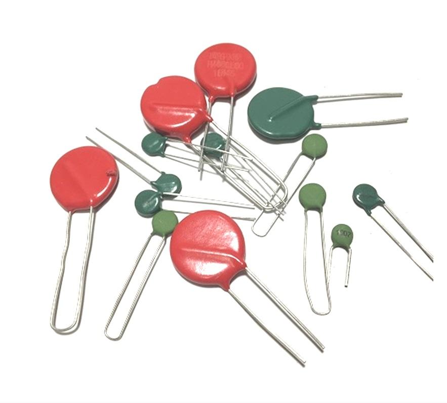 热敏、压敏电阻类