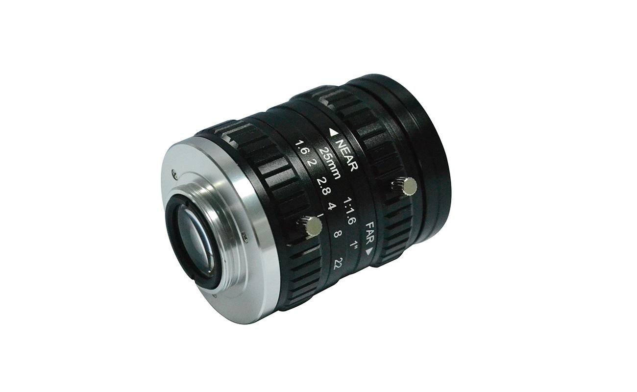 TZN  五百万像素系列工业镜头