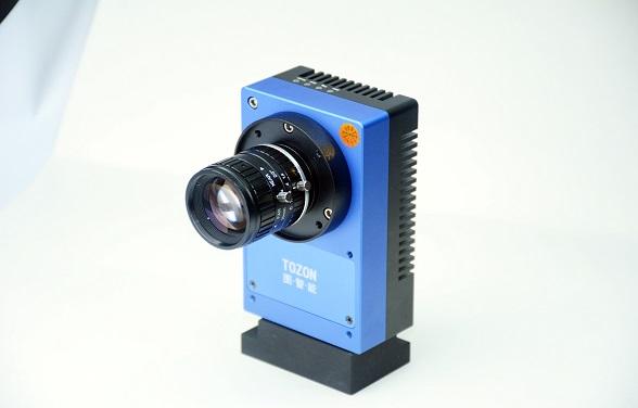 TOZON视觉检测一体机